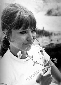 Anna Karina                                                                                                                                                                                 More