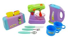 Liberty Imports Kitchen Appliances Toy for kids - Mixer, Toaster, Kettle, Cups & Utensils Set, http://www.amazon.com/dp/B0082CAQ3E/ref=cm_sw_r_pi_n_awdm_PHfIxb1HA4F2F