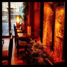 #Sabai Thai Gastrobar #brighton #delicious