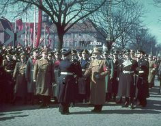 nazi germany color photos | life nazi germany large color images part 1 nazi germany in color ...