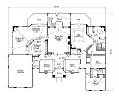 Current Projects   Stonewood  LLC   Minneapolis  Minnesota Custom    Amazing symmetry  amp  luxurious amenities as well as an enchanting atrium    plan D