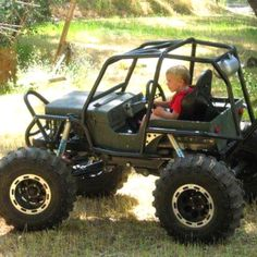My son will sooo want this!