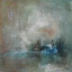 Daily Painting: 2015-11-24 #379IcingAcrylic on canvas, 25x25 cm