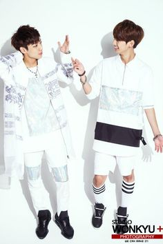Boyfriend!!! ♥ Twins
