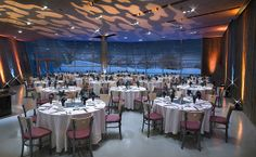 Wedding Reception Venues, Receptions, Event Venues, Wedding Events, Wedding Ideas, Dinner Theatre, Ottawa, Banquet, How To Memorize Things
