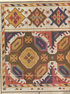 Gallery.ru / Фото #69 - Greek embroidery - GWD