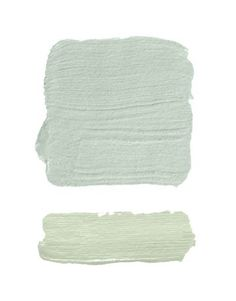 Palladian Blue &  Hollingsworth Green by Benjamin Moore