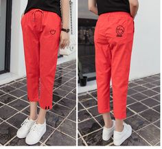 New Pant, Capri Pants, Fashion, Capri Trousers, Moda, Fashion Styles, Fashion Illustrations