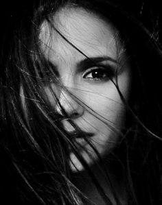 Nina Dobrev #NinaDobrev #CatherinePierce # ElenaGilbert #TheVampireDiaries