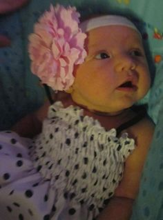 Ainsley.........pretty as a picture. :)