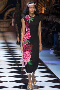 Dolce & Gabbana, Look #79