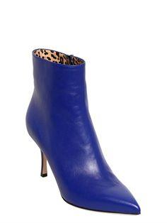 Lerre ankle boots - LUISAVIAROMA
