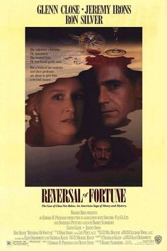 Reversal of Fortune (Il mistero Von Bulow, 1990)