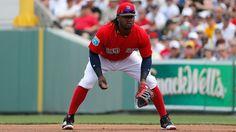#MLB: Hanley saltó de las jaulas de bateo en Dominicana a las Grandes Ligas