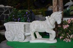 Hevonen-ja-kärry-betonia