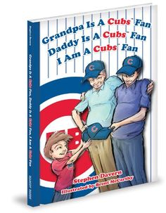 Chicago Cubs Gifts, Chicago Cubs Fans, Cubs Games, Kids Sports, You Are The Father, Fathers Day Gifts, Book Lovers, Daddy, Baseball Cards
