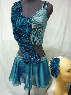 pretty lyrical costume