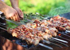The 10 Best Turkish Kebabs: Classic Shish Kebab, or 'Şiş'