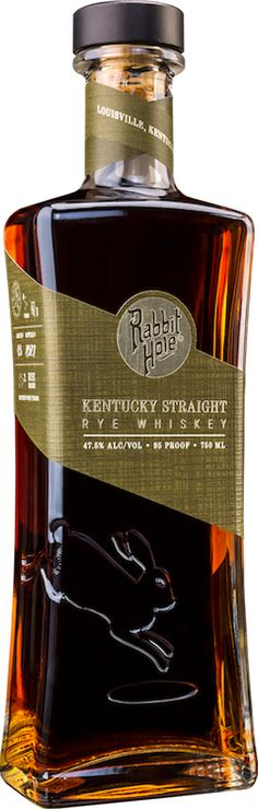 Rabbit Hole Distilling - (NDP) Louisville, Kentucky [R:95, B:5]