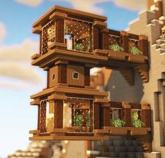 Casa Medieval Minecraft, Minecraft House Plans, Minecraft Mansion, Cute Minecraft Houses, Minecraft House Tutorials, Minecraft Room, Minecraft House Designs, Minecraft Blueprints, Minecraft Creations