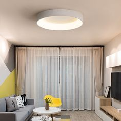 Minimalist LED Flush Mount Ceiling Light Hollowed Large Metal Ceiling Lamp Dimmable for Living Room/Dining Room/Bedroom Room Modern Led Ceiling Lights, Metal Ceiling, Ceiling Lamp, Modern Light Fixtures, Ceiling Lighting, Modern Lighting, Led Flush Mount, Flush Mount Ceiling, Flush Mount Lighting