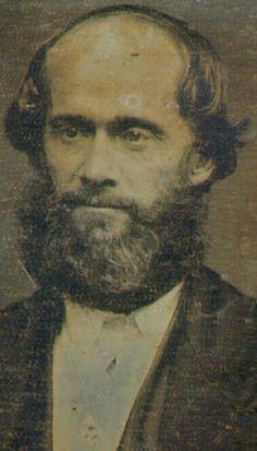 James Strang, the Mormon King of Beaver Island