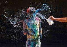 Image: Festival of Colours (© REUTERS/Babu)