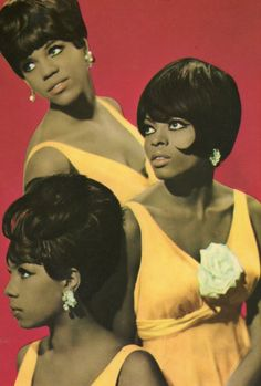 The Supremes L-R Mary Wilson, Florence Ballard and Diana Ross 1965 Diana Ross, Music Icon, Soul Music, My Music, Indie Music, Psychedelic Rock, Rock Roll, The Jackson Five, The Ventures
