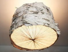 quigley white birch chandelier. so expensive wonder if I could figure out how to make something similar
