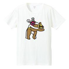 クマレスラー & ウサギレスラー http://hoimi.jp/product/0000059755_fj  LINEスタンプも販売中! http://line.me/S/sticker/1074580