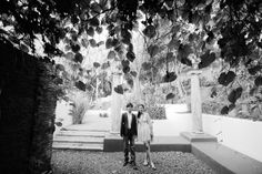 Our prenup at Pinto Art Gallery, Antipolo, PHL Our Wedding, Art Gallery, Art Museum