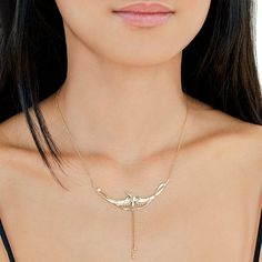 N-phoenix necklace-onfig-newest