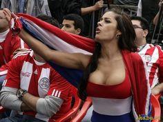 Слава Парагвай, Слава Чемпионы!  Немного истории побед в нашем ФС.