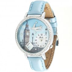 Check out similar products to this on our store! Trendy Watches, Cute Watches, Amazing Watches, Beautiful Watches, Black Watches, Wrist Watches, Diamond Quartz, Cute Jewelry, Fashion Watches