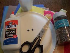 Hermit Crab Craft   Our Crafts ~N~ Things