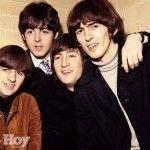 Con chispas. Documental sobre The Beatles