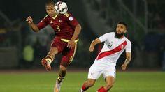 Nhận định Vòng loại World Cup 2018 khu vực Nam Mỹ trận Venezuela vs Peru, 06h30 ngày 24/03/2017 - M88 https://cuocsbo.com/nhan-dinh-vong-loai-world-cup-2018-khu-vuc-nam-tran-venezuela-vs-peru-06h30-ngay-24032017/