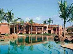 Oferta turistica Goa - Ramada Caravela Beach Resort 4*
