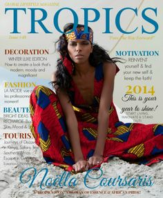 Veronica Webb, Keep The Faith, Supermodels, Digital Prints, That Look, January, Tropical, English, In This Moment