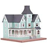 Dollhouse Fantasy. Amazing doll houses for every taste and budget. Start building this weekend!