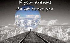 Sueños que dan miedo