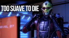 I Sunk 40 Extra Hours Into Mass Effect 2 To Salvage My Relationship With Thane