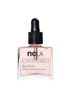 So Rich - Huile pour cuticules  by NCLA