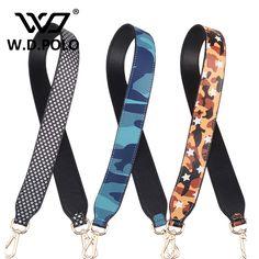 W.D.POLOHandles For Handbags Bag Strap You Bag Accessory Bag Belt Accessories All-match Color Obag Luggage Parts HandleM2184