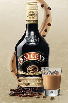 Baileys Irish Cream @ Bartending Made Easy and Fun.com