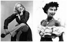 Τα μεγαλυτερα fashion icon καθε δεκαετιας http://www.savoirville.gr/ta-megalutera-fashion-icon-kathe-dekaetias/