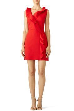 437 Mejores Imágenes De Vestidos De Color Rojo En 2019