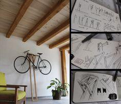 Bike Hanger - thibautmalet