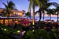 One thing Bali does better than anywhere else is the Beach Club. Here's my guide to eight of the best beach clubs in Bali. Bali Baby, Bon Plan Voyage, Voyage Bali, Bali Travel Guide, Bali Holidays, Kuta, Lombok, Beach Club, Holiday Destinations