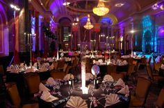 Hire Gibson Hall, A Central London Venue For Events, Conferences, Meetings, Banquets & Parties - Hall Venues In Central London For Hire. Michigan Wedding Venues, Beautiful Wedding Venues, Parties, Events, London, Table Decorations, Weddings, Image, Fiestas